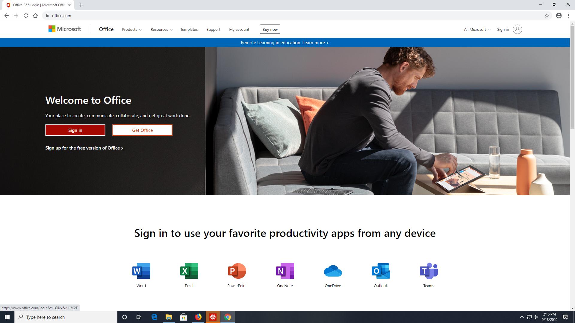 Office installer free